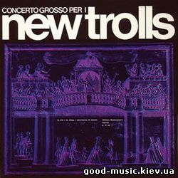 New Trolls - Concerto Grosso N 1