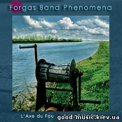 Forgas Band Phenomena