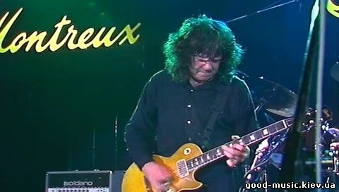 gary moore 2003 the definitive montreux collection 1990 hard rock good. Black Bedroom Furniture Sets. Home Design Ideas