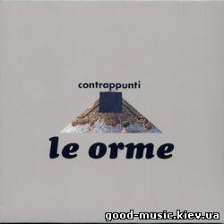 LeOrme-1974-Contrappunti