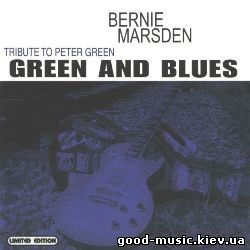 BernieMarsden-GreenAndBlues
