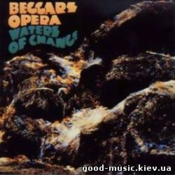 Beggars Opera-Waters Of Chance-1971