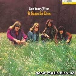 Ten Years After-A Space In Time