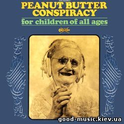 The Peanut Butter Conspiracy-1969
