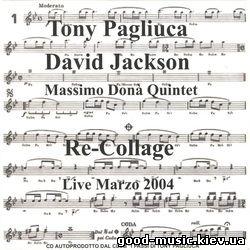 T.Pagliuca D.Jackson