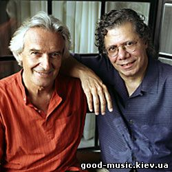 John McLaughlin, Chick Corea. Five Piece Band