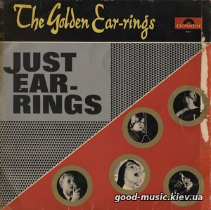 The Golden Ear-rings, 1965 - Just Ear-rings [LP]
