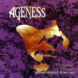 Ageness, 1992 - Showing Paces