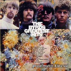 The Byrds, 1967 - Greatest Hits [LP]