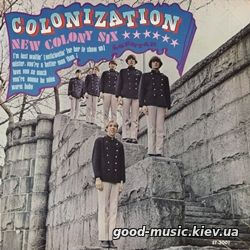 New Colony Six, 1967 - Colonization [LP]