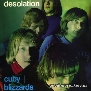 Cuby + Blizzards, 2004 ‎– Desolation [LP]