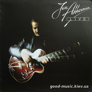 Jan Akkerman, 1978 - Live [LP]