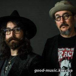 The Claypool Lennon Delirium — «Lime and Limpid Green»